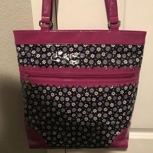 New Vera Bradley tote bag